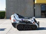 Mini Tracked Loader MT50