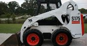 Bobcat S175 Skid-Steer Loader